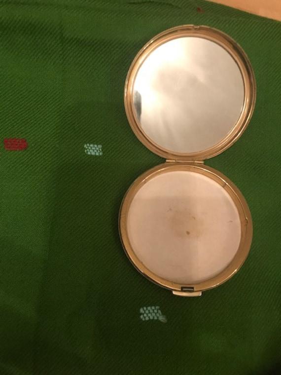 Prince Charles & Lady Diana powder compact - image 3