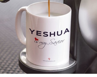 Messianic Mugs