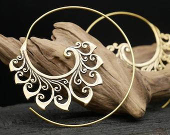 Earrings HELSINKI