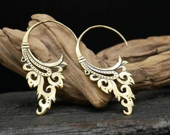 Earrings LISBON