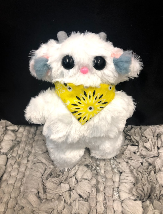 Ned twenty one pilots, Ned Plushie doll from Chlorine 21 pilots ... | 746x570