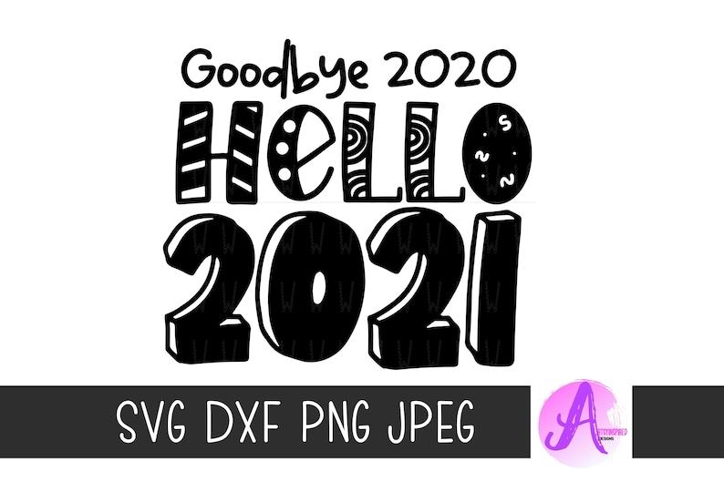 Goodbye 2021