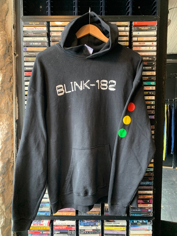 Blink-182 Take off your pants and jacket Vintage H