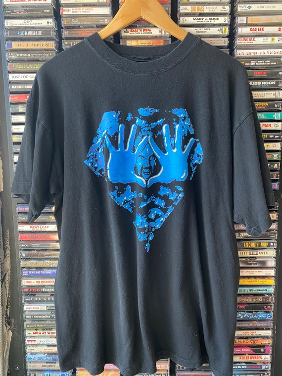 1990's WCW Diamond Dallas Page vintage t-shirt XL