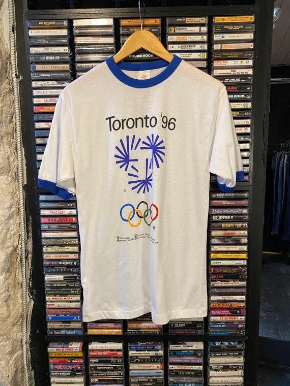 1986 Toronto Olympics Bid Tee