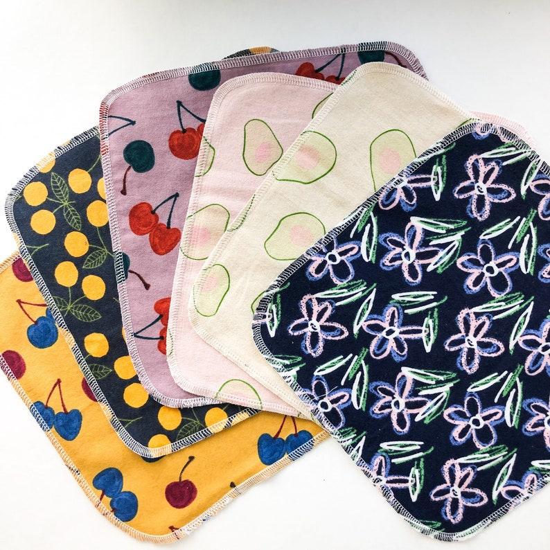 UnPaper Reusable Cloth Towels-Zero Waste Plastic Free image 0