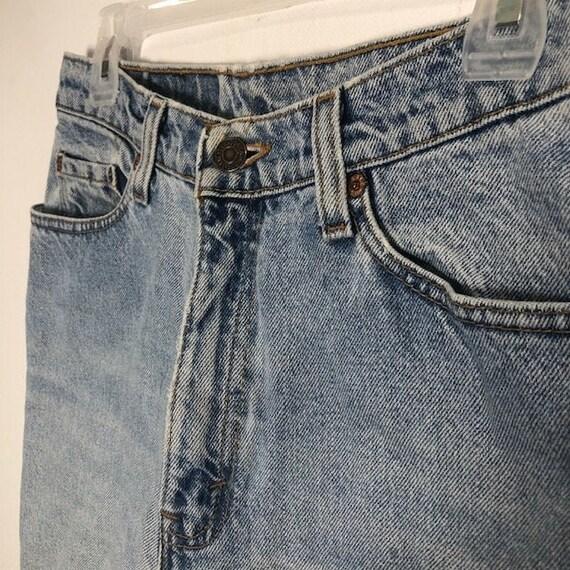 Vintage - 512 Levis Jeans