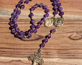 Divine Mercy Chaplet - The Royal Priesthood