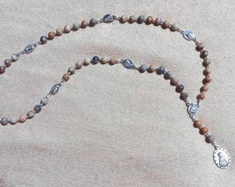 Seven Sorrows of Mary or Servite Rosary
