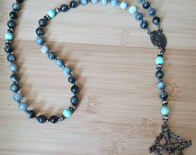 Featured listing image: The Chosen Themed Rosary