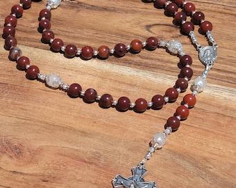 Sacred Heart of Jesus Rosary