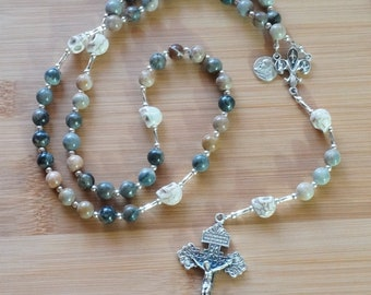 Full Dominican Rosaries