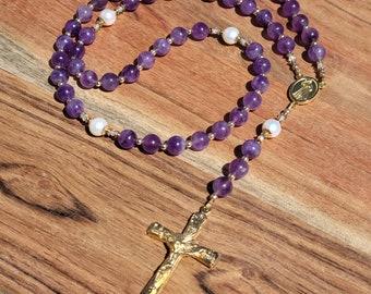 Divine Mercy Chaplet - The Royal Priesthood