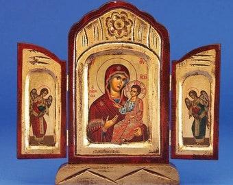 Greek/Byzantine Icons