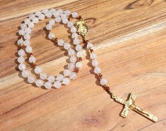 Full Dominican Rosaries