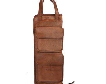 Drumstick Drumstick Halter Drumstick Ethnic Wind Carry Bag mit Gurt