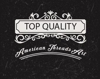Americanthreads Art
