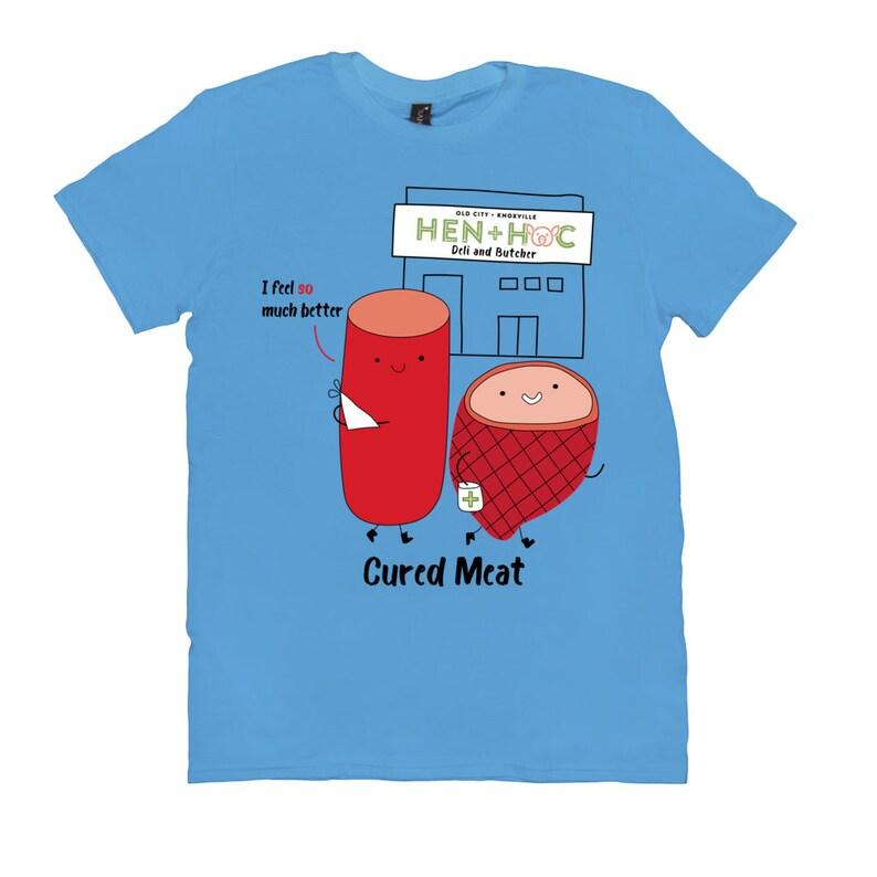HenHoc T-Shirts image 0