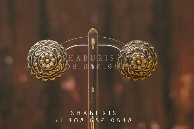 Oxidized Jewelry,Pure Silver jewelry Indian,amrapali jewelry inspire,tribal earrings,Indian Jewelry,peacock jewelry,NIHIRA-SHABURIS