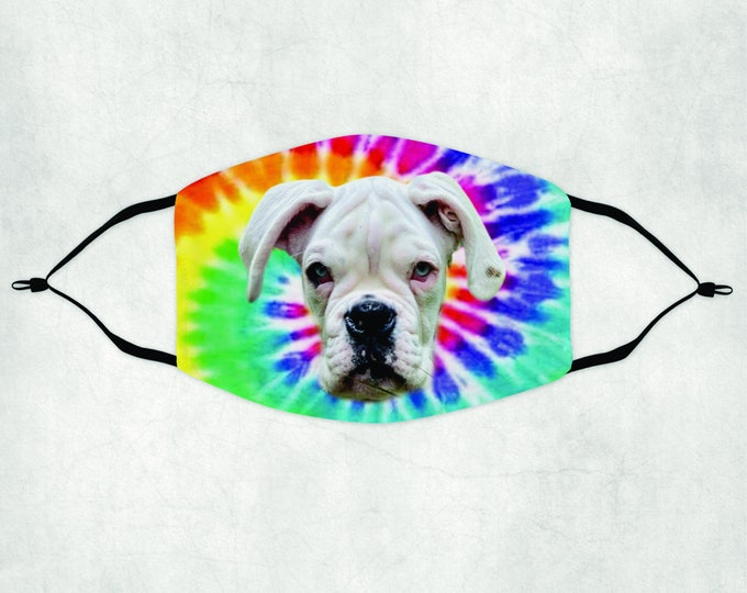 CUSTOM FACE MASKS. Any Design,  Personalized Face Masks, Custom dog Face Masks, Tye Dye Face Mask, Mask with Filters