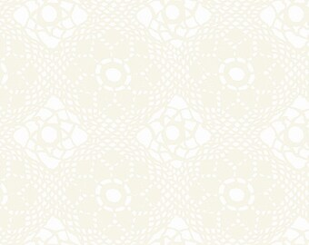 Sun Print 2021 | Alison Glass Fabric | Crochet - Light | Andover Fabrics | Quilting Cotton | 1/2 Yard +