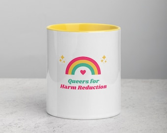 Queers for Harm Reduction