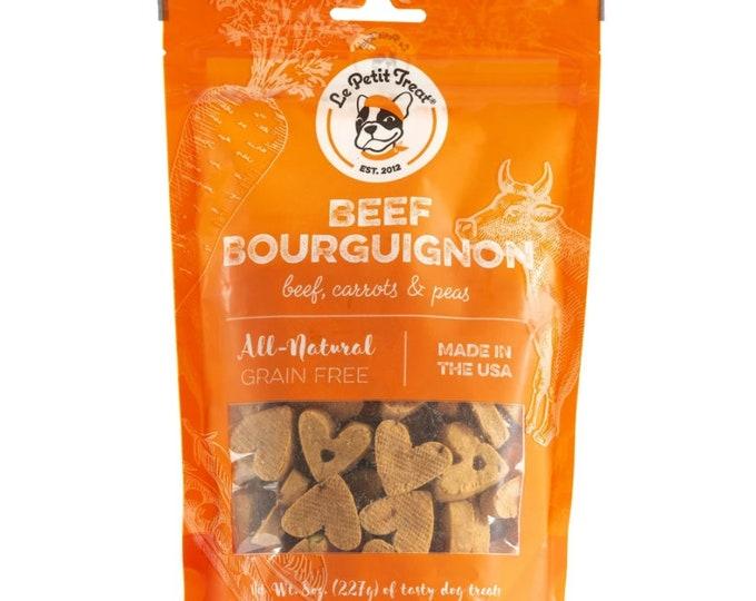 Beef Bourguignon (Grain Free) (8oz)