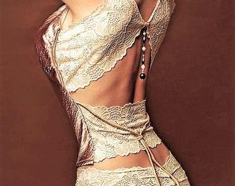 Tangolace Art