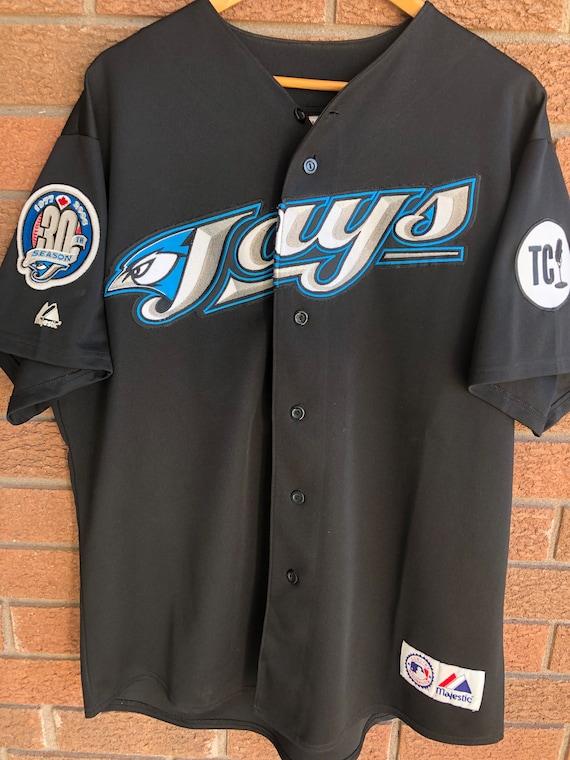 Toronto Blue Jays BJ Ryan #52