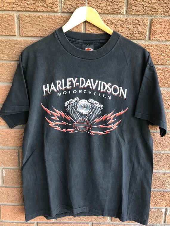 Vintage 90's Harley Davidson T-shirt