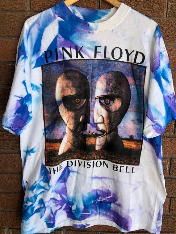 1994 Pink Floyd The Division Bell Tour T-shirt