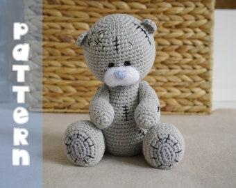 Amazon.com: Funky Friends Factory Melody Memory Bear Pattern: Arts ... | 270x340