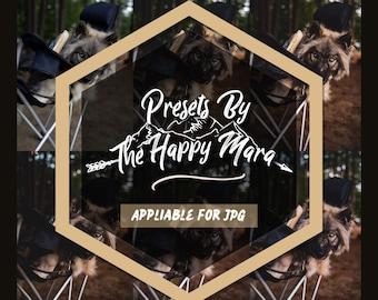 The Happy Mara