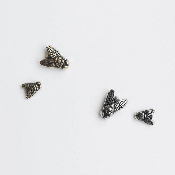 Fly Tie Tack//Lapel Pin