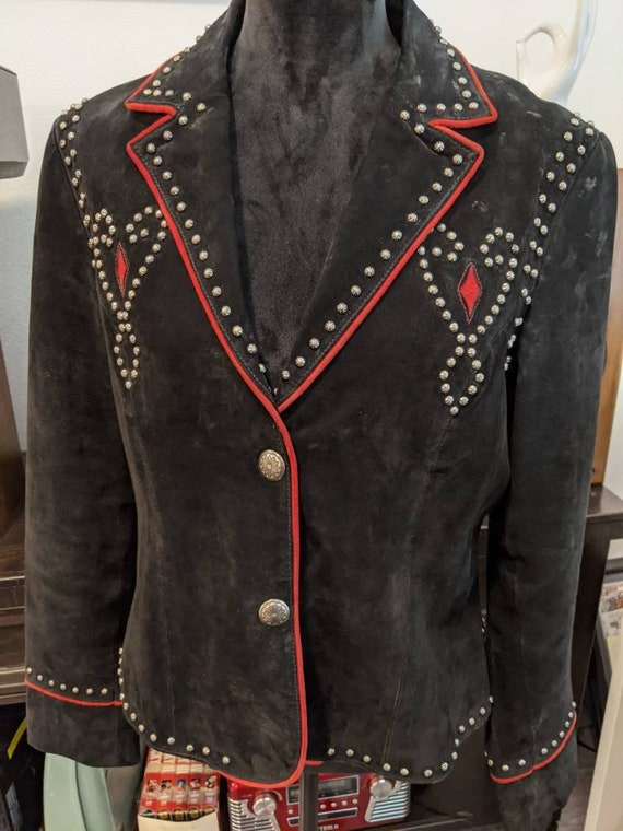 Scully Vintage Jacket