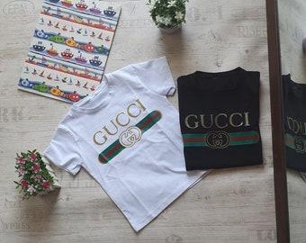 Gucci shirt | Etsy
