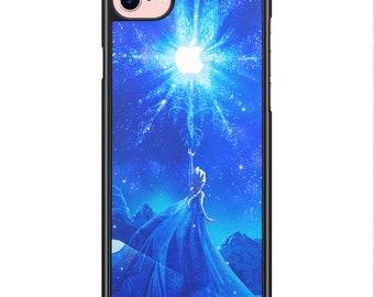 coque iphone xr disney la reine des neiges