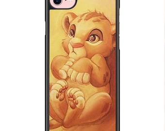 coque iphone xr le roi lion disney film