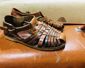 c11be2674ede8 Boys' Sandals - Vintage | Etsy AU