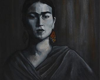 Monarch (Frida Kahlo #3) LIMITED EDITION