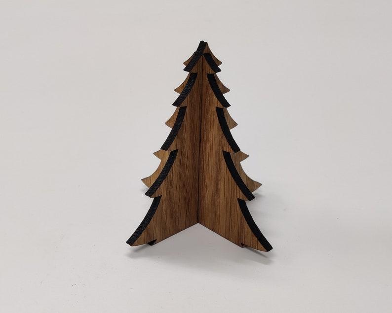 mini tree Mini christmas tree decoration holiday tree decor decorations for christmas -