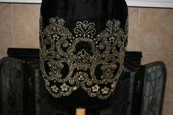 Jessica McClintock Gunne Sax Dress - image 2