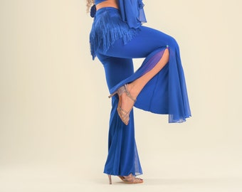 Gorgeous bellydance pants, perfect for oriental dance SM5100 017