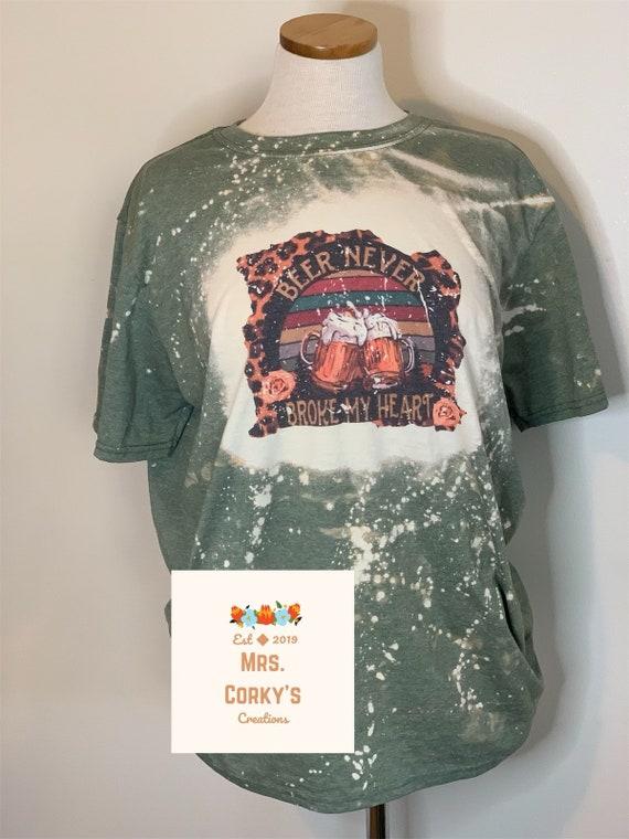 Bleach Luke T-shirt