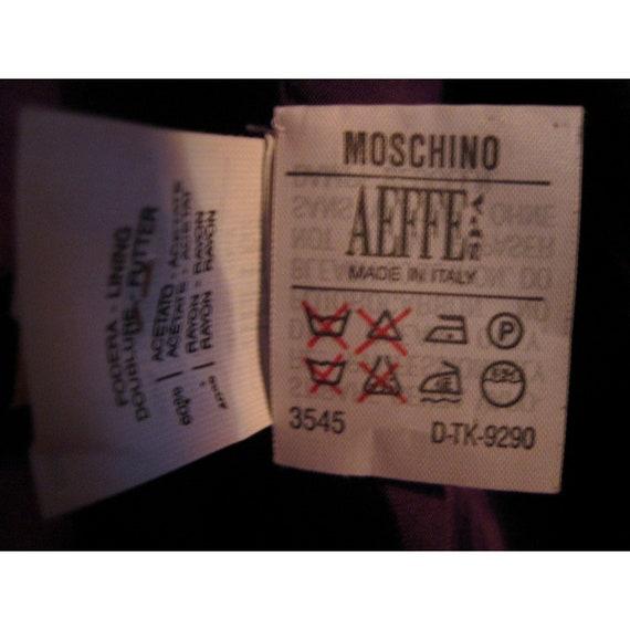 Moschino Cheap and Chic blazer - image 4