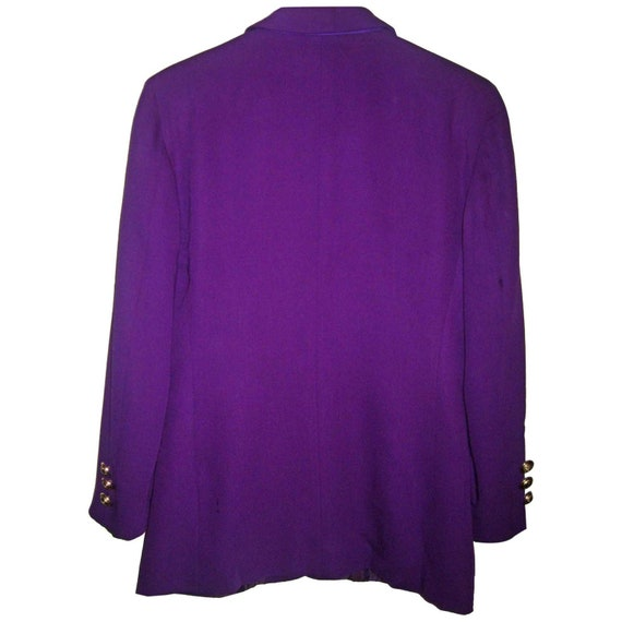 Moschino Cheap and Chic blazer - image 2