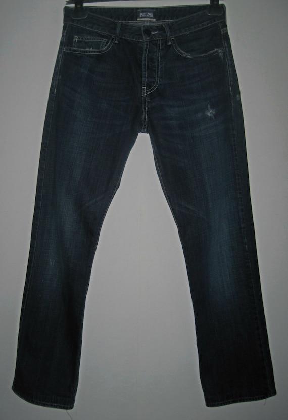 Jean Paul Gaultier vintage jeans