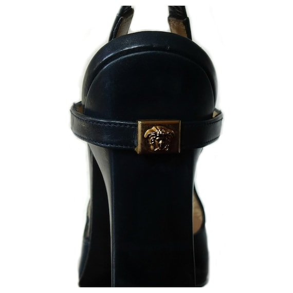 Gianni Versace Medusa Heel - image 2