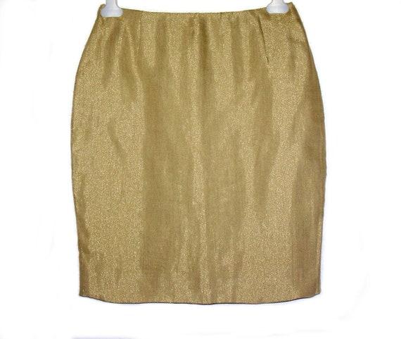 Donna Karan NY rare vintage skirt