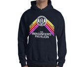 The Imagineers Pavilion Podcast: Hoodie